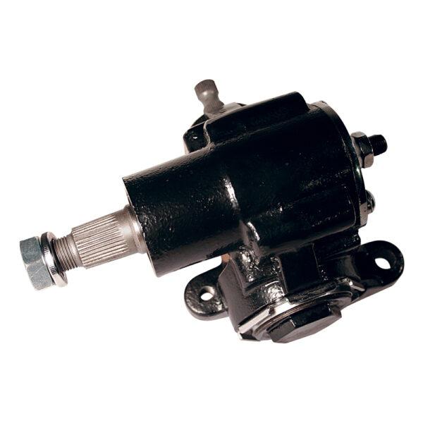 Vega Steering Box - Classic Street Rod MFG