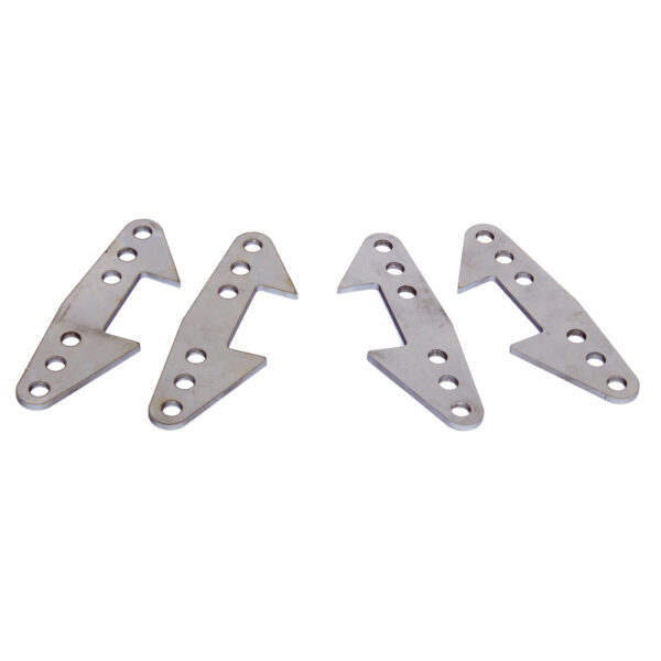 Drive Shaft Loop Brackets - Classic Street Rod MFG