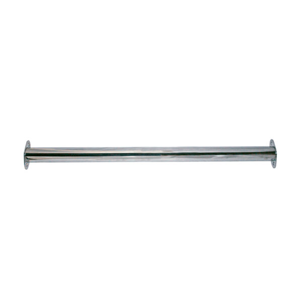'32 Front Spreader Bar with Bolts - Polished - Classic Street Rod MFG