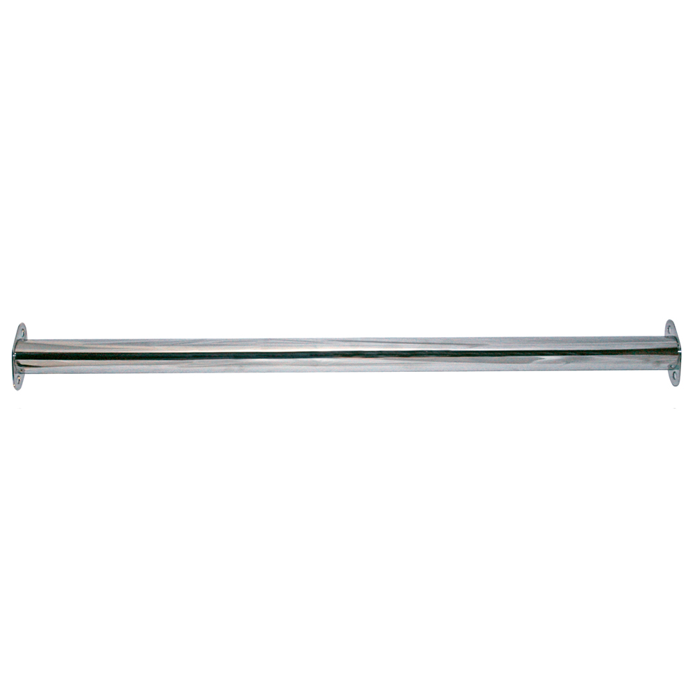 '32-'34 Rear Spreader Bar with Bolts – Polished