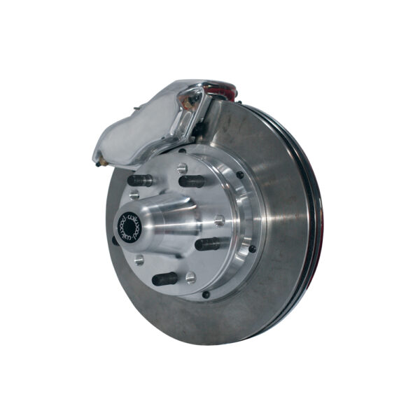 Wilwood Disc Brake Kit - Classic Street Rod MFG