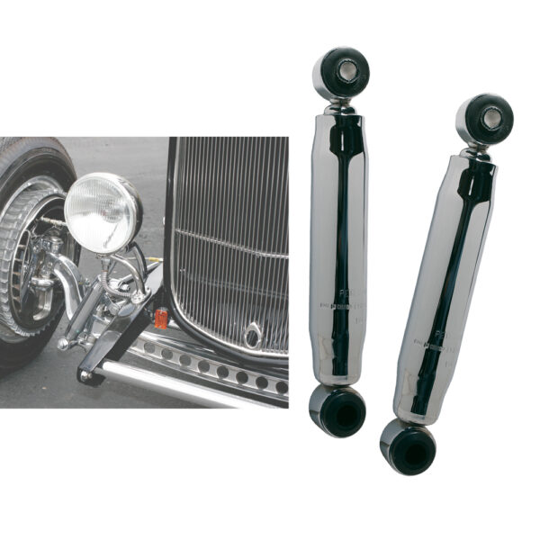 Front Shocks - Classic Street Rod MFG