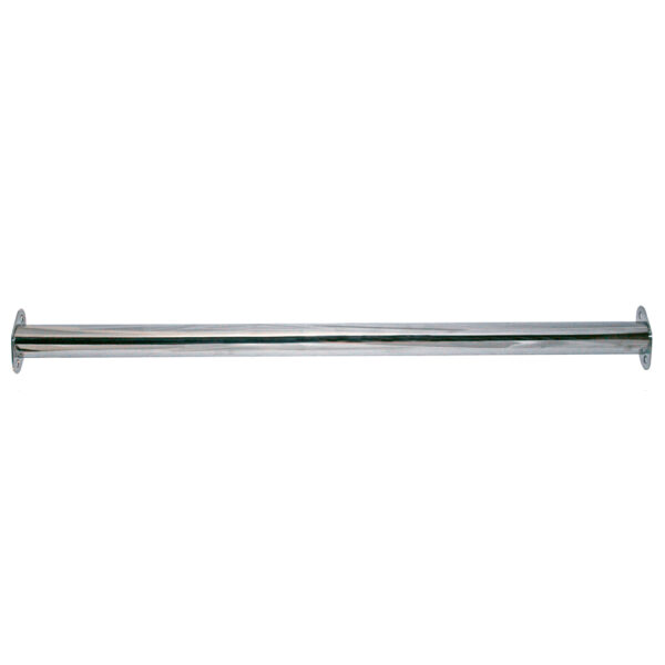'32-'34 Rear Spreader Bar with Bolts - Polished - Classic Street Rod MFG