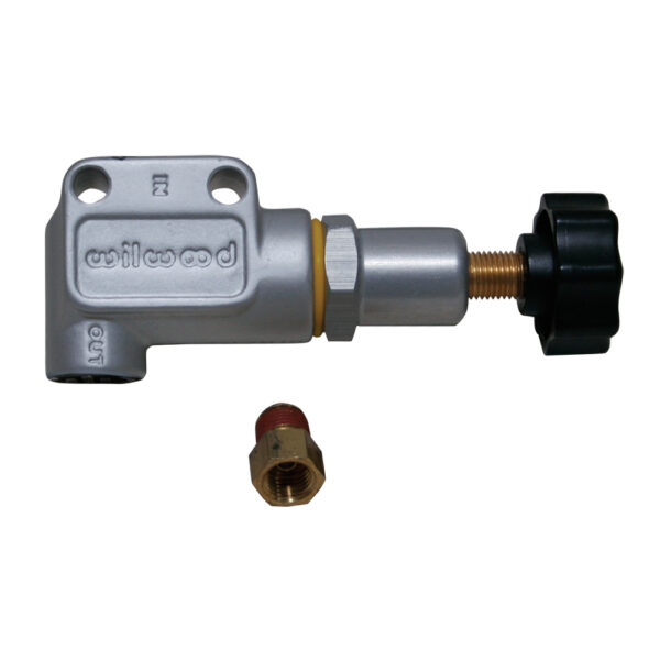 Wilwood Proportional Valve - Classic Street Rod MFG